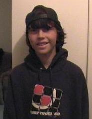 Brennan, age 11